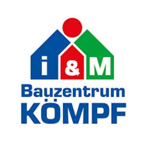 Kömpf Bauzentrum GmbH - Kunde der OMS Inventuren GmbH